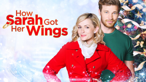 """Image result for how sarah got her wings"""""""